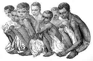 slaveboys