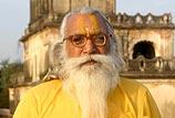 ராமஜென்ம பூமியின் தலைமைப் பூசாரி சத்யேந்திரதாஸ்.