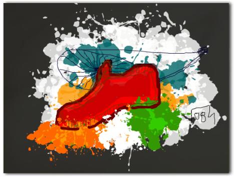 chidambaram shoe congress